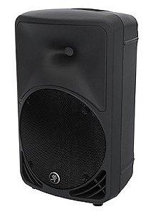 """Caixa Acústica Ativa Mackie SRM350 V3 1x10"""" 800w 220V"""