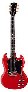 Guitarra Gibson SG Special com Capa