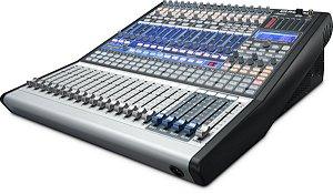 Mesa de Som Digital PreSonus StudioLive 16.4.2 AI 16 Canais