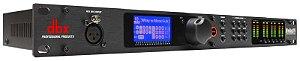 Processador Digital DBX DriveRack PA2 Gerenciamento de P.A