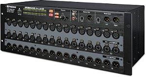 Mesa de Som Digital PreSonus StudioLive RML 32 AI 32 Canais