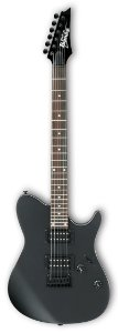 Guitarra Ibanez GFR121 EX Faded Black