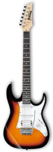 Guitarra Ibanez GRX40 TFB Sunburst