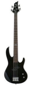 Contrabaixo ESP LTD B10 Black com Bag