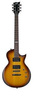 Guitarra ESP LTD EC10 com Capa