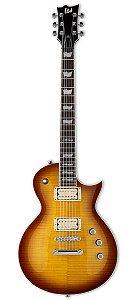 Guitarra ESP LTD EC401VF Dimarzio