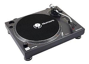 Toca Disco Portátil Numark TT250 USB Direct Drive Professional DJ