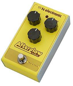 Pedal de Efeitos TC Electronic Afterglow Chorus para Guitarra