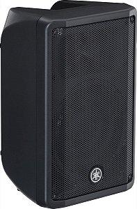 "Caixa Acústica Ativa Yamaha DBR10 1x10"" 700w"