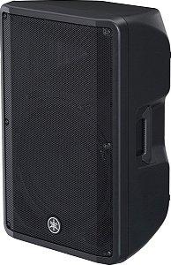 "Caixa Acústica Ativa Yamaha DBR15 1x15"" 465W"