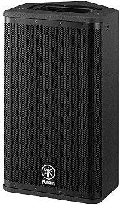 """Caixa Acústica Ativa Yamaha DXR12 1x12"""" 1100W"""