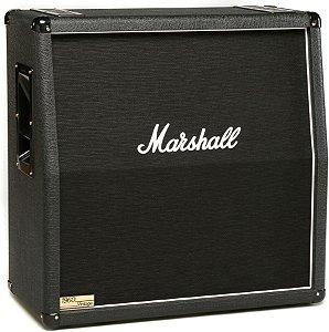 Gabinete Marshall 1960AV 280W 4x12 Angulada para Guitarra