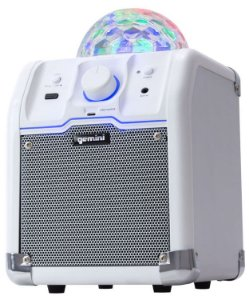Caixa Acústica Portátil Gemini MPA 500 USB Ativa - 500W