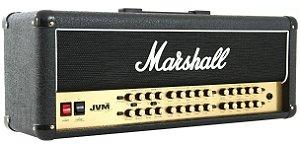 Cabeçote Marshall JVM410H 100W para Guitarra