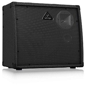 "Caixa Amplificada Behringer Ultratone K900fx 90W 1x12"" para Teclado"