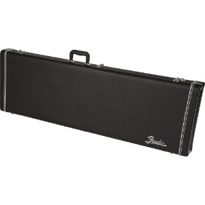 Case Fender Pro Series Preto p/ Contrabaixo