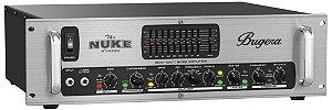 Amplificador Bugera BTX36000 3800w para Contrabaixo