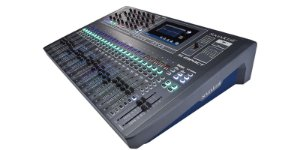 Mesa de Som Digital Soundcraft SI Impact 32 Canais