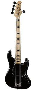 Contrabaixo 5C Tagima TJB 5 Jazz Bass Passivo Black