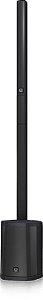 """Caixa Acústica Ativa Portatil Turbosound Inspire IP500 8"""" 600W com Capa"""