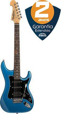 Guitarra Washburn Sonamaster S2HM