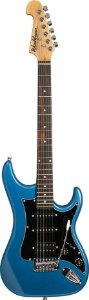 Guitarra Washburn Sonamaster S2HMBL Metallic Blue