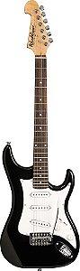 Guitarra Washburn Sonamaster S1 Black