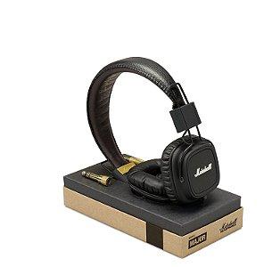 Fone de Ouvido Marshall Major On-Ear