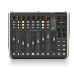 Controlador DAW Behringer X-Touch Compact MIDI USB
