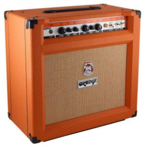 Caixa Amplificada Orange TH30 1x12 30W para Guitarra