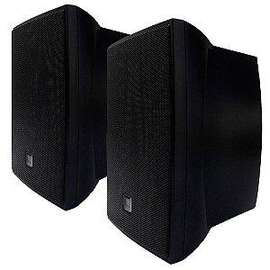 """Caixa Acústica Ativa JBL C521 5"""" 40W Preto"""
