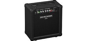 Caixa Amplificada Behringer VIRTUBE VT15CD 15W