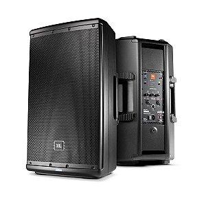 """Caixa Acústica Ativa JBL EON 612 12"""" 1000W"""