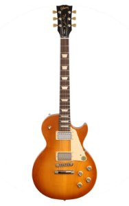 Guitarra Gibson Les Paul Tribute 2017 T com Bag