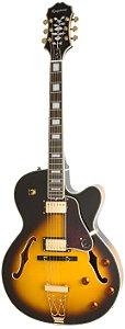 Guitarra Semi-Acústica Epiphone Emperor II Joe Pass