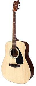 Violão Acústico Yamaha F310 Natural Folk