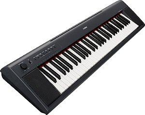 Piano Digital Yamaha Piaggero NP32 B 76 Teclas