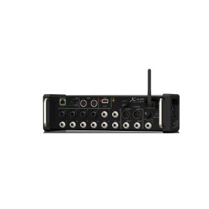 Mesa de Som Digital Behringer X Air XR12 12 Canais