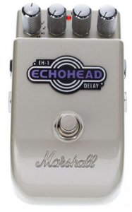 Pedal Marshall Eh-1 Echohead Delay