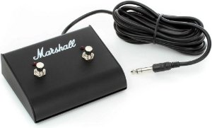 Pedal Footswitch Marshall PEDL-91003