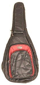 Capa CNB CG1680 Super Luxo para Violão Clássico