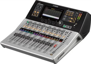 Mesa Digital Yamaha TF1 16 Canais
