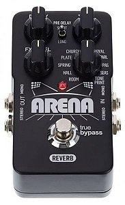 Pedal Tc Electronic Arena Reverb
