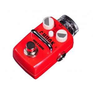 Pedal Skyline Hotone Chunk SDS-1 Distortion