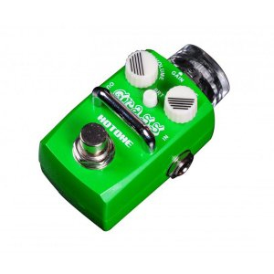Pedal Skyline Hotone Grass SOD-1 Overdrive