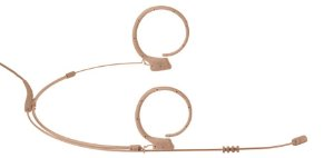 Microfone de Cabeça AKG EC81MD Cardioide Ear-Hook