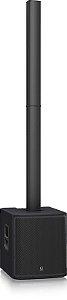 """Caixa Acústica Ativa Portatil Turbosound Inspire IP2000 12"""" 1000W"""