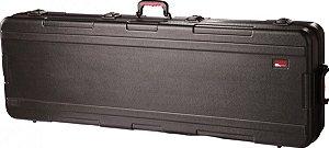 Case Gator GKPE 88 SLXL Tsa para Teclado 88 Teclas
