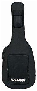 Capa Rockbag RB 20526 B Basic Line para Guitarra