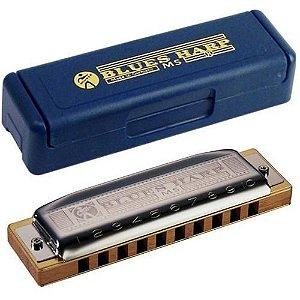 Gaita Diatônica Hohner Blues Harp 532/20